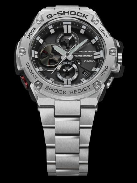 Casio: G-Shock GST B100
