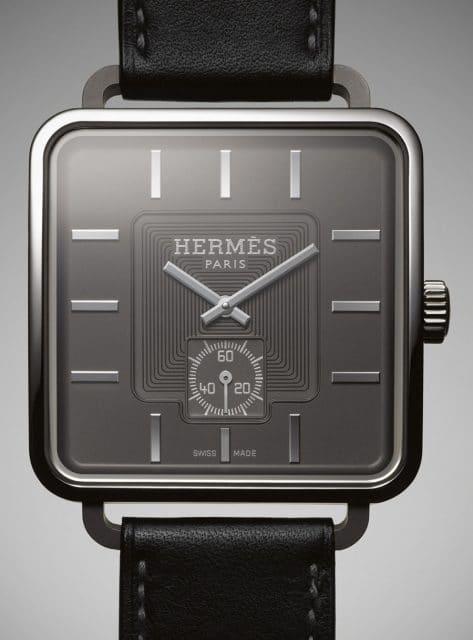 Hermès: Carré H von 2010
