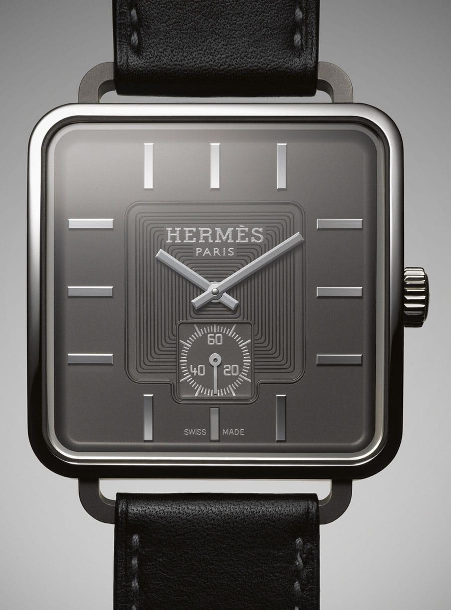 Hermès: Carre H von 2010