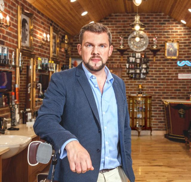 James Buttery ist Redakteur des britischen QP Magazins, das sich ausschließlich mit Luxusuhren beschäftigt.