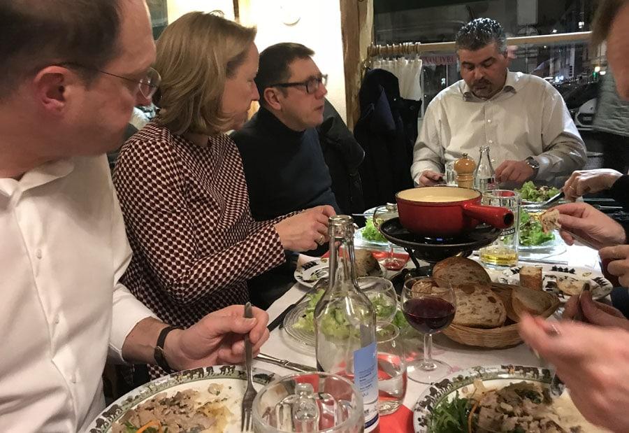 Leserreise zum Genfer Uhrensalon SIHH 2018