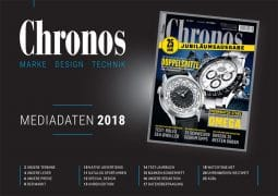 Mediadaten Chronos 2018