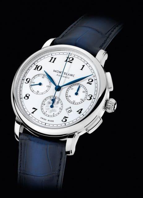 Montblanc: Star Legacy Automatic Chronograph