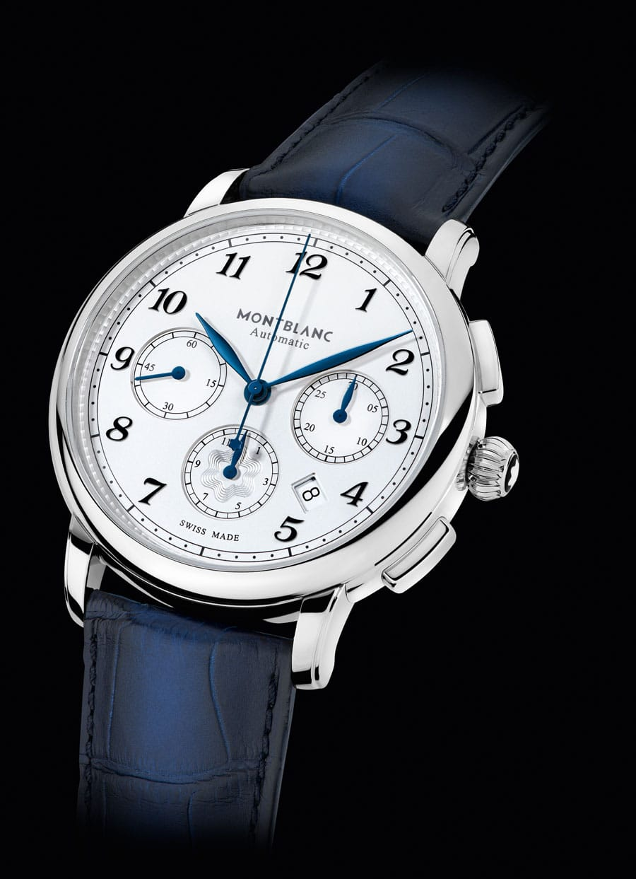 Montblanc: Star Legacy Automatic Chronograph