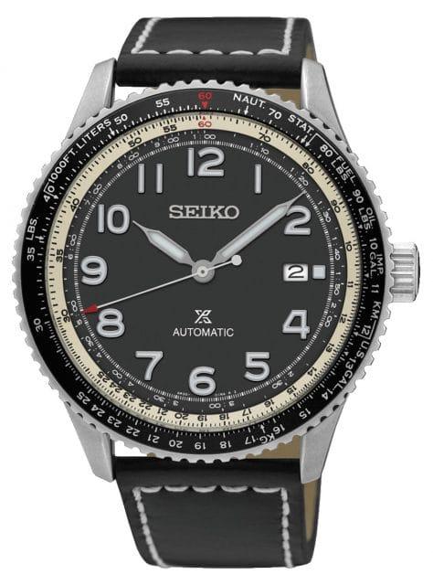 Seiko: Prospex Aviation SRPB61K1