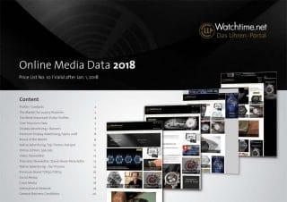Watchtime.net Mediadata 2018 english