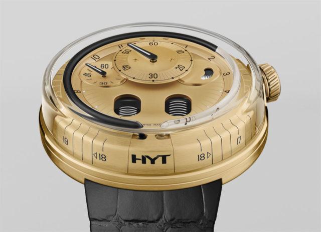HYT: H0 Gold