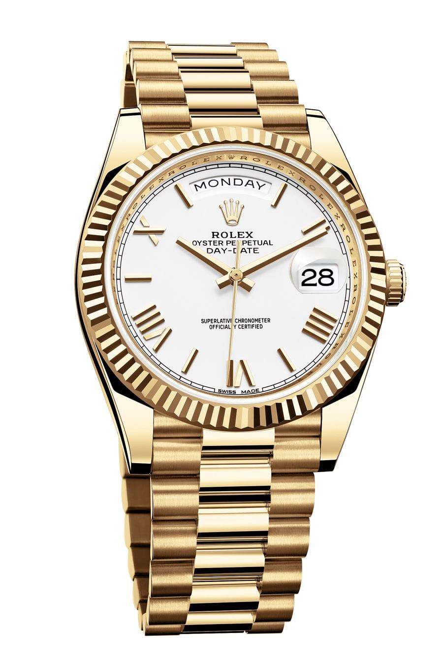 Die Top 10 Der Beliebtesten Uhrenmodelle Watchtimenet