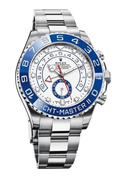 Rolex Yacht Master II, Ref. 116680