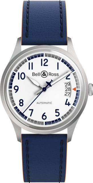 Bell & Ross: BRV1-92 Racing Bird Dreizeigeruhr, 2.200 Euro