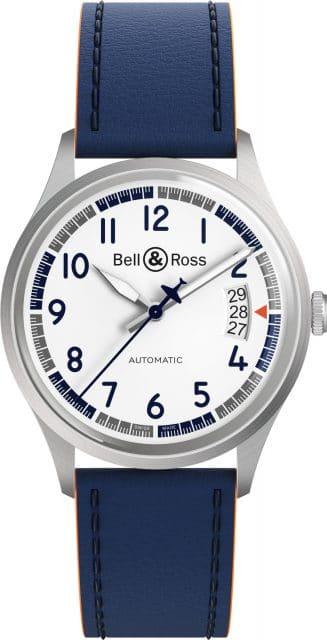 Bell & Ross: BRV1-92 Racing Bird Dreizeigeruhr, 2.200 Euro