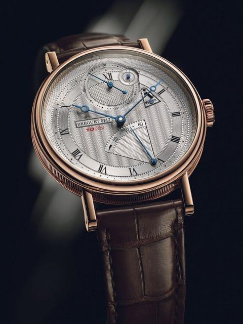 Breguet: Classique Chronometrie Ref. 7727