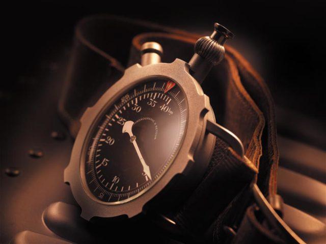 Vorbild: Breitling Referenz 637