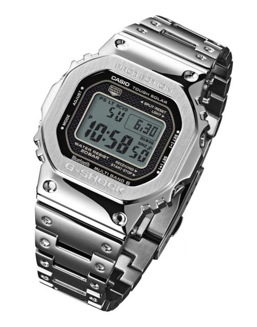 Casio: G-Shock GMW-B5000D-1