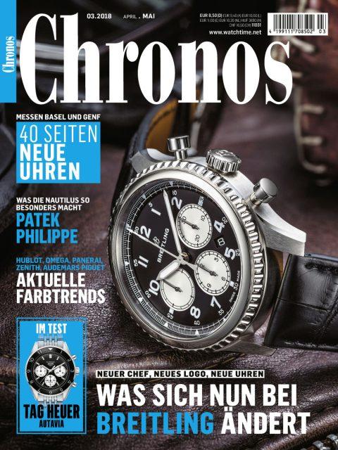Chronos 03.2018