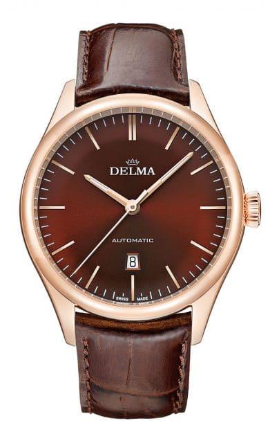 Delma: Heritage