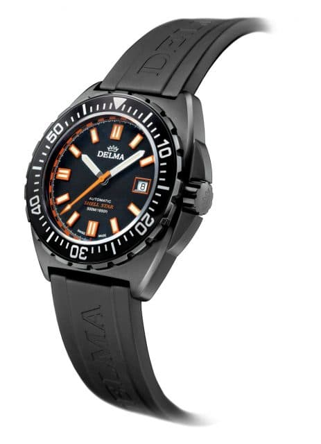 Delma: Shell Star Black Tag Limited Edition