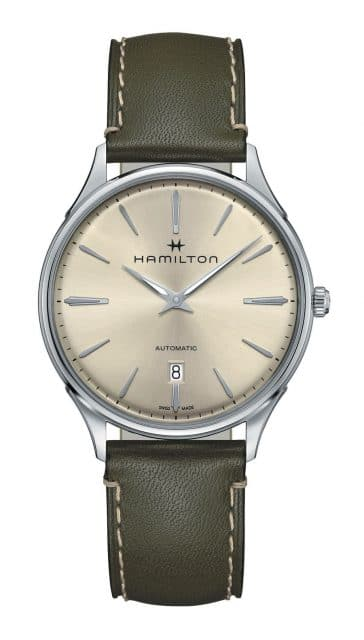 Hamilton: Jazzmaster Thinline Automatic