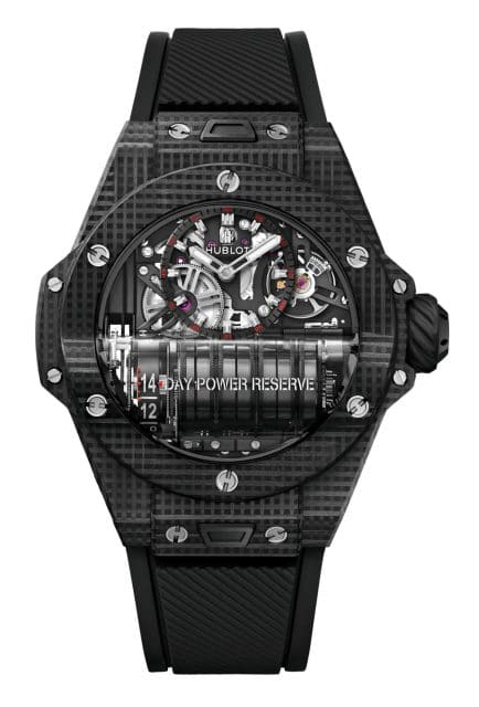 Hublot: Big Bang MP-11