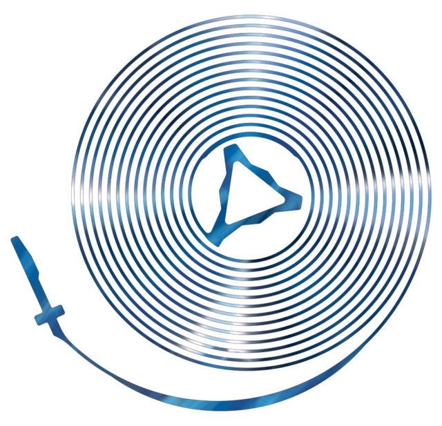 Patek Philippe: Die 2017 verbesserte Spiralfeder Spiromax aus Silinvar