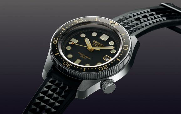 Seiko: 1968 Automatic Diver's Re-creation Limited Edition (SLA025)