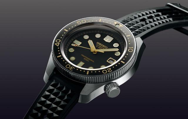 Seiko: 1968 Automatic Diver's Re-creation Limited Edition (SLA025)
