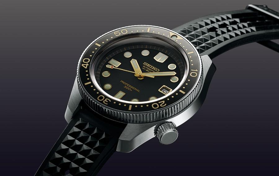 Seiko 1968 Automatic Diver's Re-creation Limited Edition (SLA025)