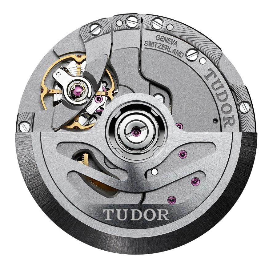 Tudor Manufakturkaliber MT5612