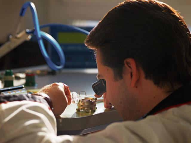 Pflichttermin: Beim Uhrenservice werden Uhr und Werk wieder in einen neuwertigen Zustand versetzt