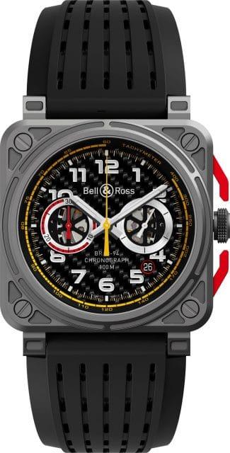 Bell & Ross: BR 03-94 R.S.18