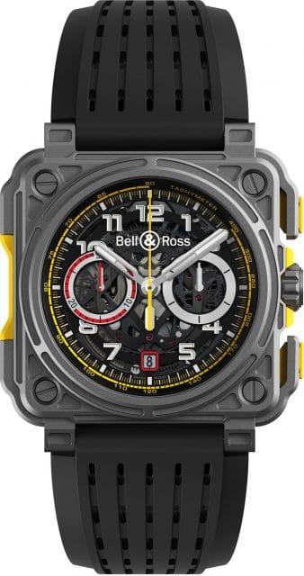 Bell & Ross: BR-X1 R.S.18