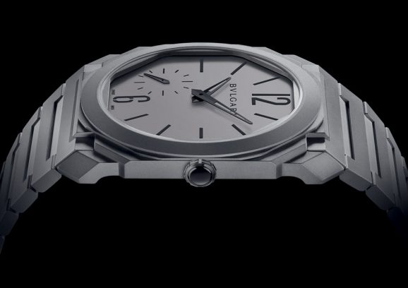 Red Dot Best of the Best 2018: Bulgari Octo Finissimo Automatic
