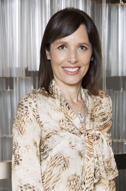 Ist ab 1. Mai 2018 CEO von jaeger-LeCoultre: Catherine Rénier