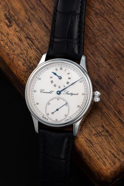 Cornehl Uhren: Regulator