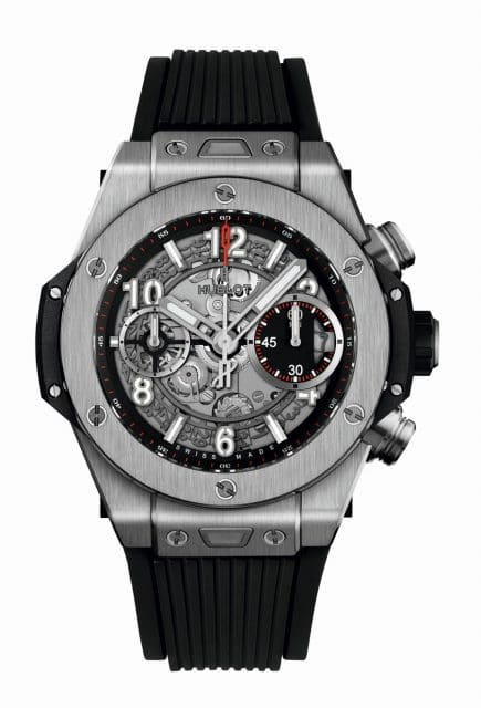 Hublot: Big Bang Unico 42mm