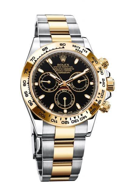 Rolex Cosmograph Daytona, Referenz 116503