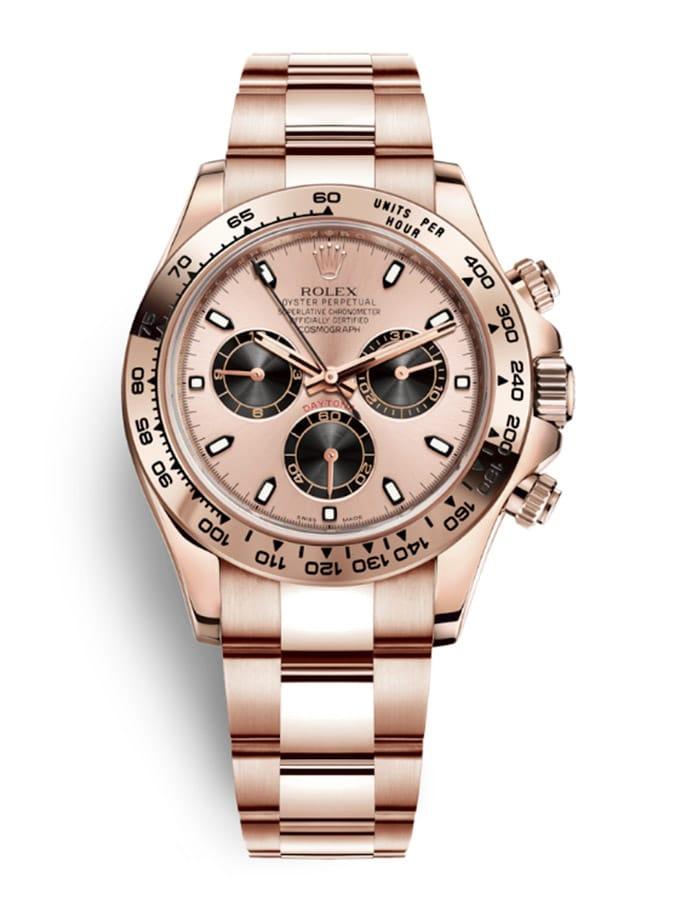 Rolex Cosmograph Daytona, Referenz 116505
