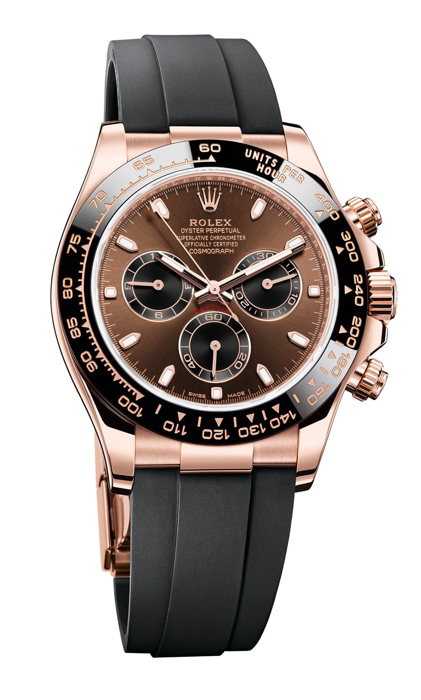 Rolex Cosmograph Daytona, Referenz 116515LN