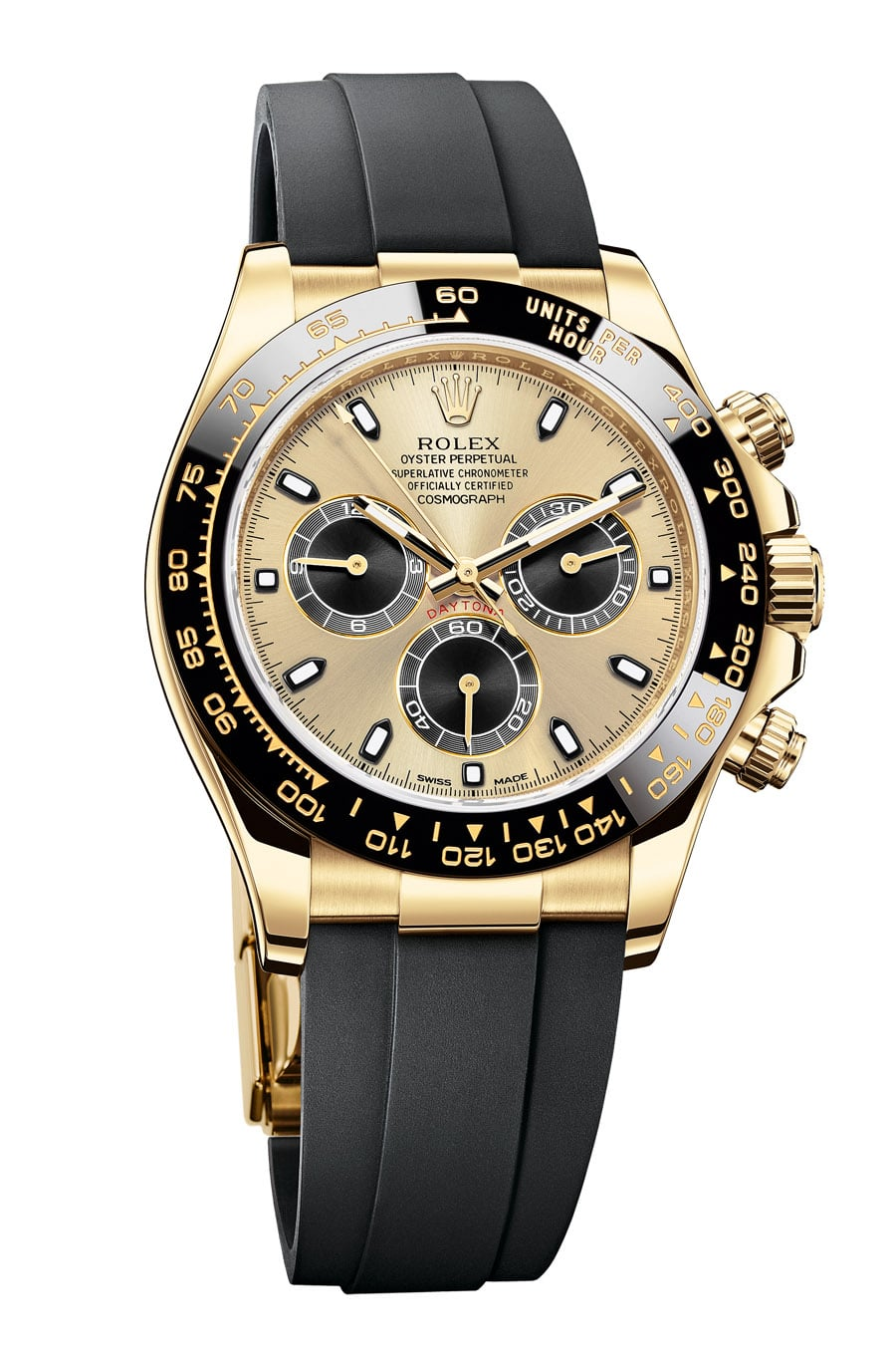 Rolex Cosmograph Daytona, Referenz 116518LN