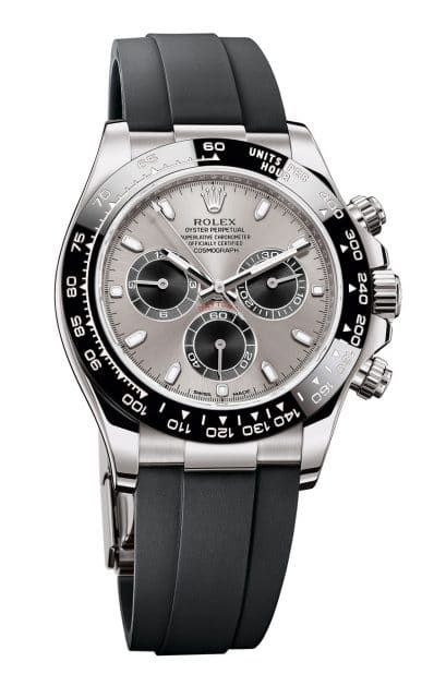 Rolex Cosmograph Daytona, Referenz 116519LN