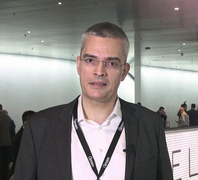 Rüdiger Bucher: Fazit zur Baselworld 2018