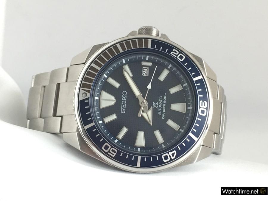 Seiko: Prospex Automatic Diver's SRPB49K1