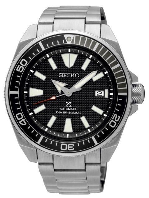 Seiko: Prospex Automatik Diver's SRPB51K1
