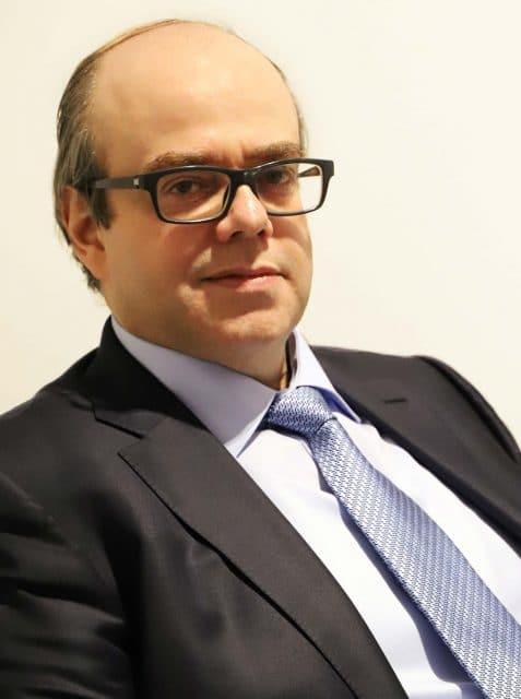 Breguet-CEO Thierry Esslinger