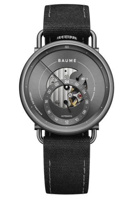 Baume: Iconic Series
