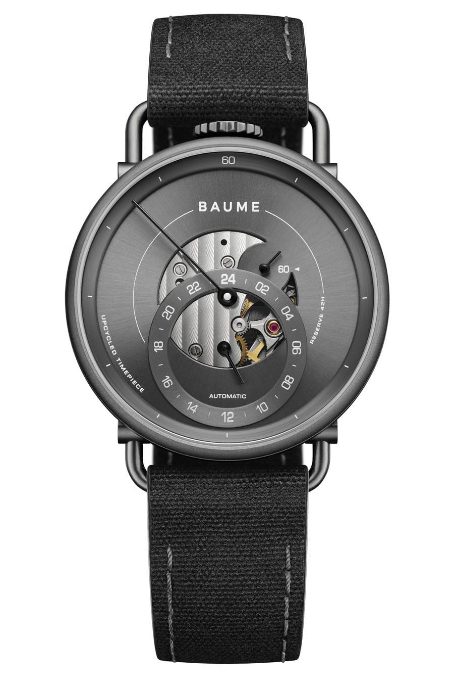 Baume: Iconic Series