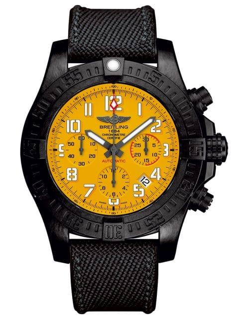 Breitling: Avenger Hurricane 45