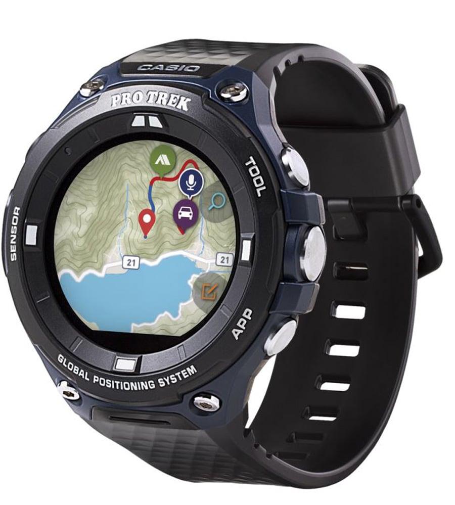 Casio: Pro Trek Smart Outdoor Watch WSD-F20A