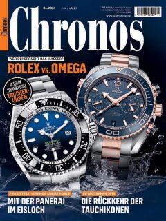 Chronos Ausgabe 04.2018