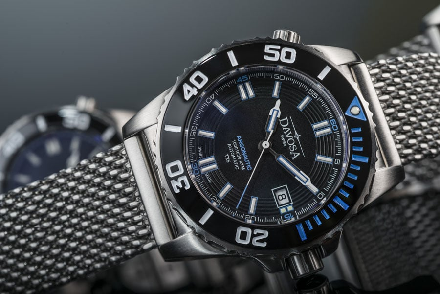 Davosa: Argonautic Lumis Colour